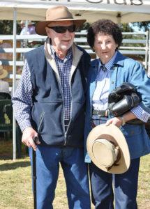 Bensch Grandparents